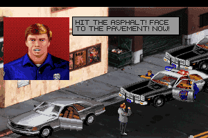 Police Quest: In Pursuit of the Death Angel 23