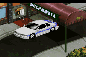 Police Quest: In Pursuit of the Death Angel 31