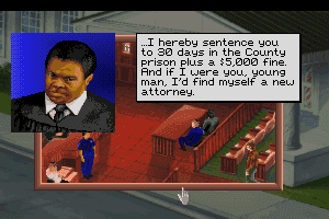 Police Quest: In Pursuit of the Death Angel 33