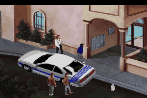 Police Quest: In Pursuit of the Death Angel 34