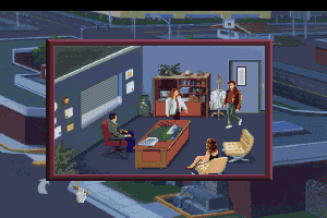 Police Quest: In Pursuit of the Death Angel 35