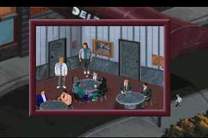 Police Quest: In Pursuit of the Death Angel 36