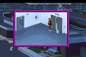 Police Quest: In Pursuit of the Death Angel 6