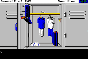 Police Quest: In Pursuit of the Death Angel 12