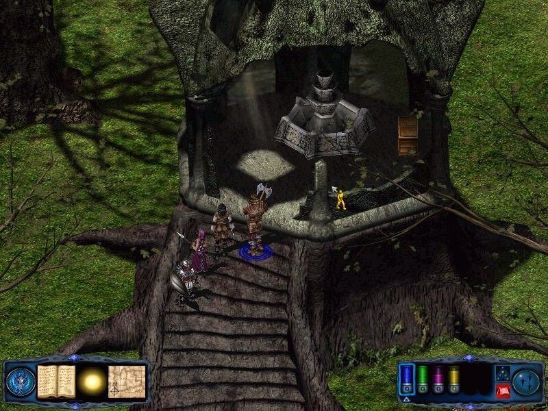 pool of radiance ruins of myth drannor download