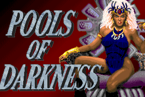 Pools of Darkness 0
