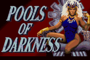 Pools of Darkness 2