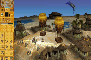 Populous: The Beginning abandonware