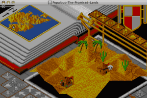 Populous: The Promised Lands 0