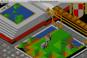 Populous: The Promised Lands 1
