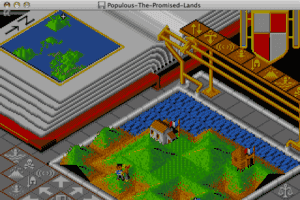 Populous: The Promised Lands 2