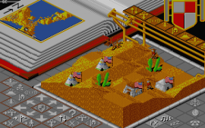 Populous: The Promised Lands abandonware