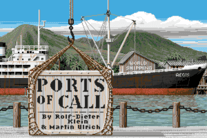 Ports of Call 0