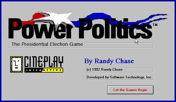 Power Politics 0