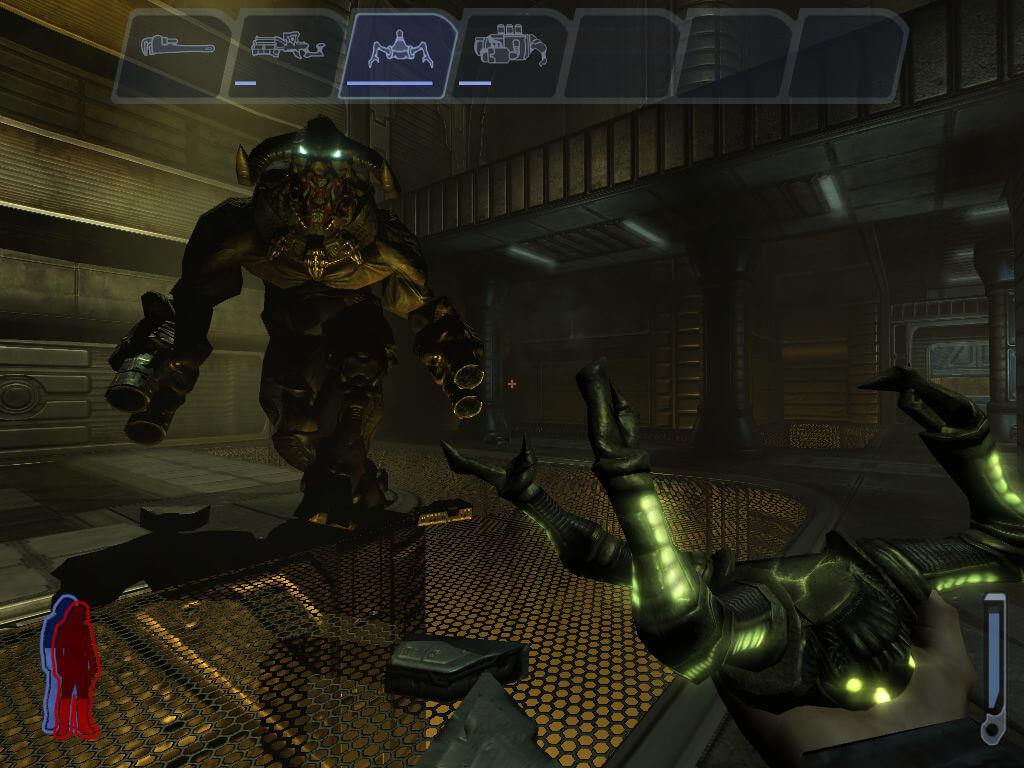 Prey Screenshots For Windows Mobygames | HD Wallpaper 4K