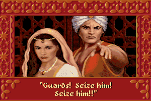 Prince of Persia 2: The Shadow & The Flame 14