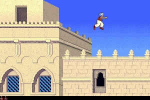 Prince of Persia 2: The Shadow & The Flame 5
