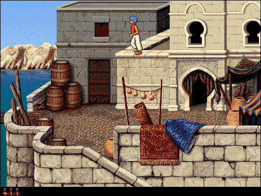 Prince of persia 2 dos games free download secret casino las vegas