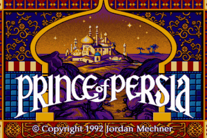 Prince of Persia 0
