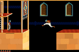Prince of Persia 5