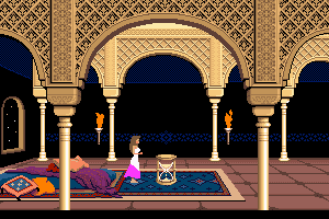 Prince of Persia 9