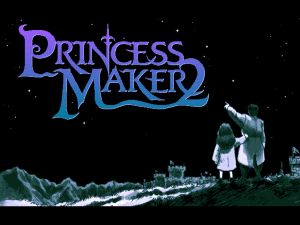 Princess Maker 2 5