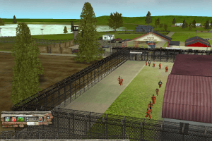 Prison Tycoon 2: Maximum Security 1