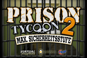 Prison Tycoon 2: Maximum Security 2