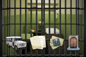 Prison Tycoon 2: Maximum Security 3