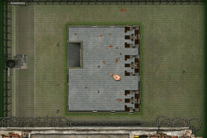 Prison Tycoon 2: Maximum Security 7