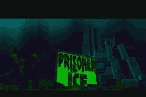Prisoner of Ice 6