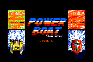 Pro Powerboat Simulator abandonware