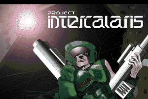Project Intercalaris 5