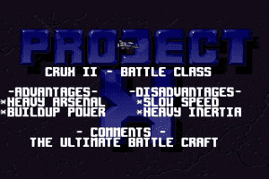 Project-X 1
