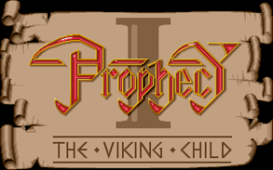 Prophecy: Viking Child 0