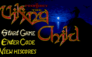 Prophecy: Viking Child 2