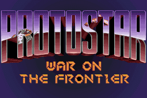 Protostar: War on the Frontier 0