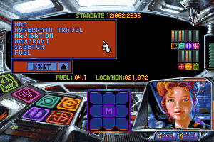 Protostar: War on the Frontier abandonware