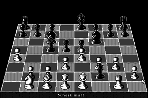 Psion Chess 4