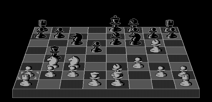 Psion Chess 6