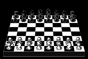Psion Chess 2