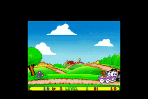 Putt-Putt and Pep's Balloon-o-Rama 10