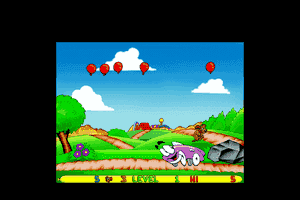 Putt-Putt and Pep's Balloon-o-Rama 11