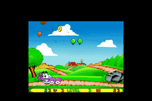 Putt-Putt and Pep's Balloon-o-Rama 13