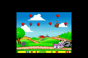Putt-Putt and Pep's Balloon-o-Rama 15