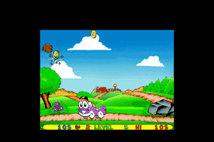 Putt-Putt and Pep's Balloon-o-Rama 16