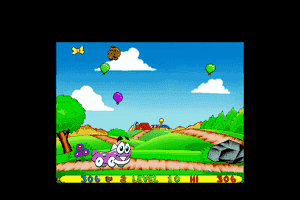 Putt-Putt and Pep's Balloon-o-Rama 17