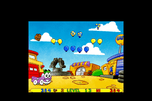 Putt-Putt and Pep's Balloon-o-Rama 20