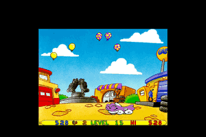 Putt-Putt and Pep's Balloon-o-Rama 21