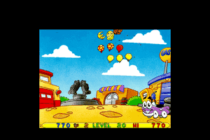 Putt-Putt and Pep's Balloon-o-Rama 23